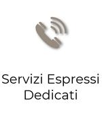 2G Logistica - Servizi - Servizi Espressi Dedicati